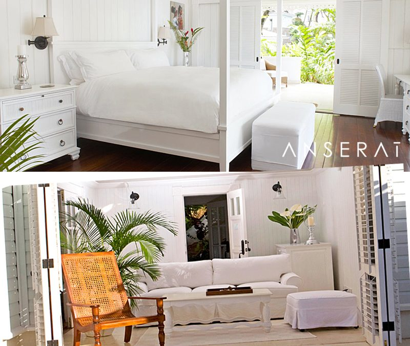 GET THE LOOK: BEACH HOUSE CHIC